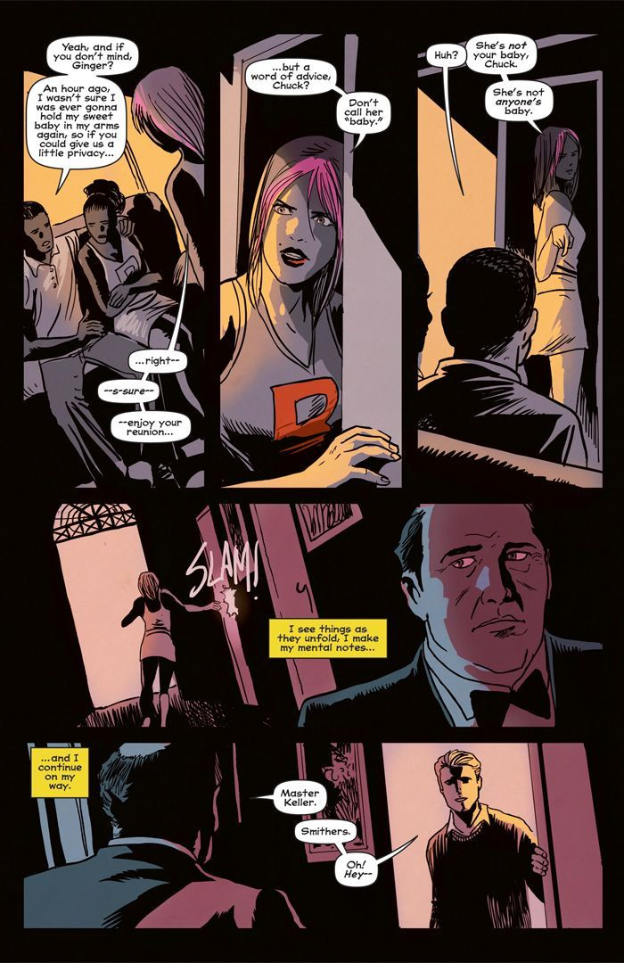 Afterlife With Archie 5 04