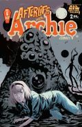 Afterlife With Archie 6 Cover