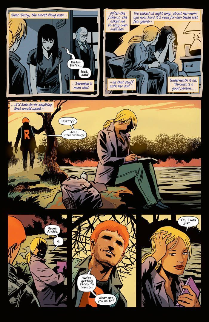 Afterlife With Archie 7 04