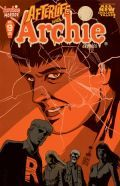 Afterlife With Archie 9 Cover