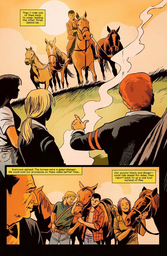 Afterlife With Archie 9 03