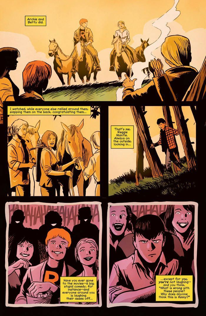 Afterlife With Archie 9 05