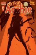 Afterlife With Archie 10 Cover