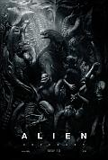 Alien Covenant Cover