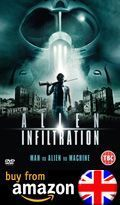 Buy Alien Infiltration Dvd