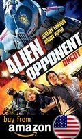 Alien Opponent Amazon Us