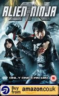 Buy Alien Vs Ninja at Amazon UK