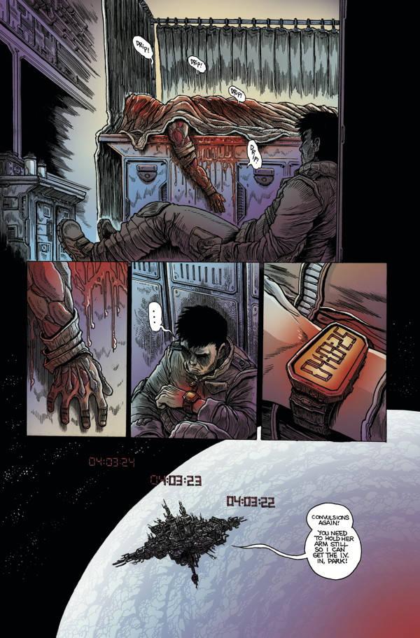 Aliens Dead Orbit 2 03