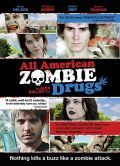 All American Zombie Drugs Cover