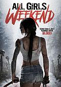 All Girls Weekend Cover