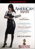 American Mary Cover