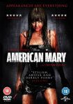American Mary Dvd Small
