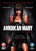 Buy American Mary Dvd