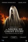 An American Ghost Story Cover