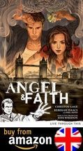 Angel And Faith Volume 1 Live Through This Amazon Uk