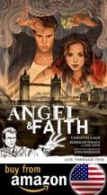 Angel And Faith Volume 1 Live Through This Amazon Us