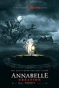Annabelle Creation Small