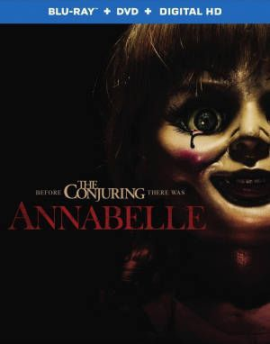 Annabelle Blu Ray Large