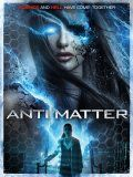 Anti Matter Cover