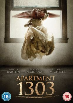Apartment 1303 Dvd Cover