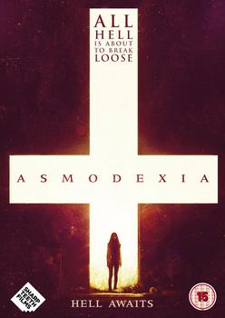 asmodexia dvd cover