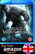 Buy Attack Of The Werewolves Blu