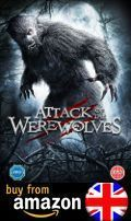 Buy Attack Of The Werewolves Dvd