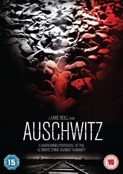 Auschwitz Dvd Cover