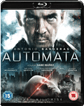 Automata Blu Ray Small