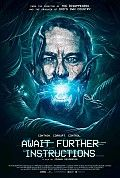 Await Further Instructions Cover