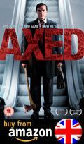 Buy Axed Dvd