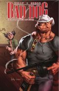Bad Dog Volume 1 Cover