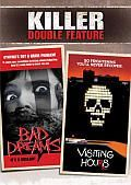 Bad Dreams Visiting Hours Cover
