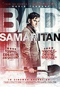 Bad Samaritan Small