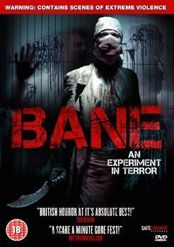 Bane Dvd Cover