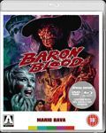 Baron Blood Dvd Small
