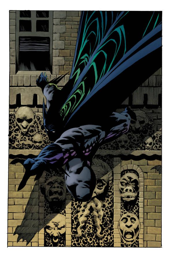 Batman Kings Of Fear 3 02