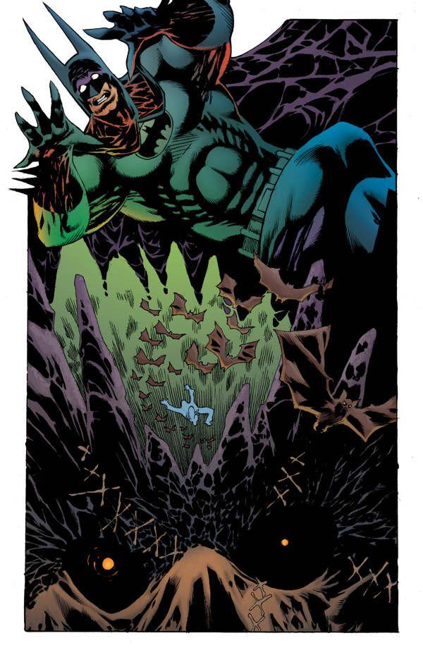 Batman Kings Of Fear 4 02