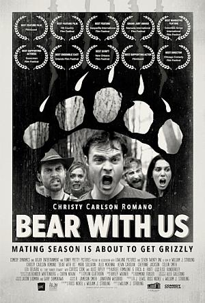 Bear With Us Poster