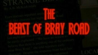 Beast Of Bray Road 01