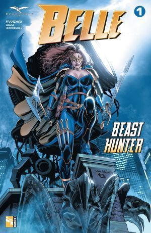 Belle Beast Hunter 1 00
