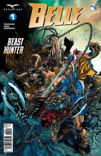 Belle Beast Hunter 1 04