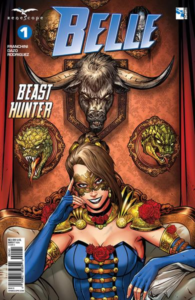 Belle Beast Hunter 1 06