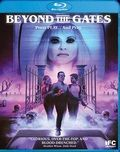 Beyond The Gates Blu Cover
