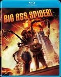 Big Ass Spider Cover