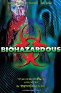 Biohazardous Cover