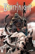 Birthright 2 Cover