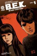 Black Eyed Kids Volume 1 Cover