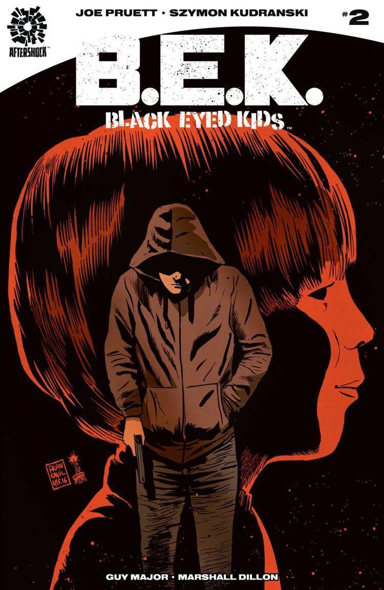 Black Eyed Kids Volume 1 04