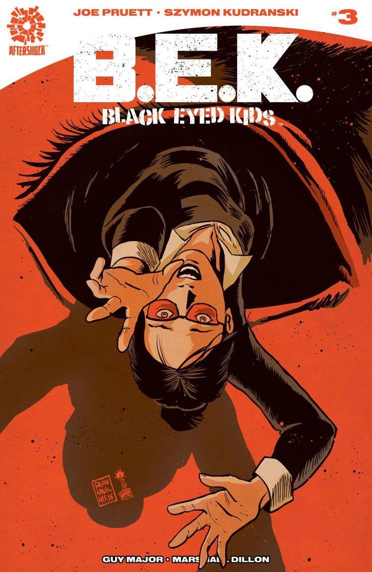 Black Eyed Kids Volume 1 05